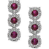 ear-rings woman jewellery Comete ORB 716