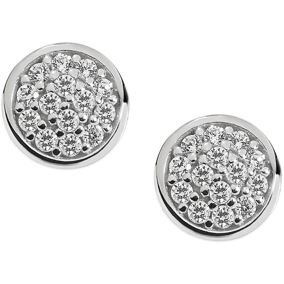ear-rings woman jewellery Comete ORB 719