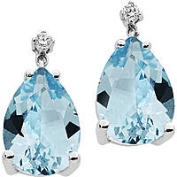 ear-rings woman jewellery Comete ORB 766
