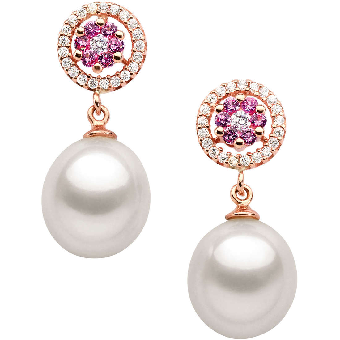 ear-rings woman jewellery Comete ORP 446