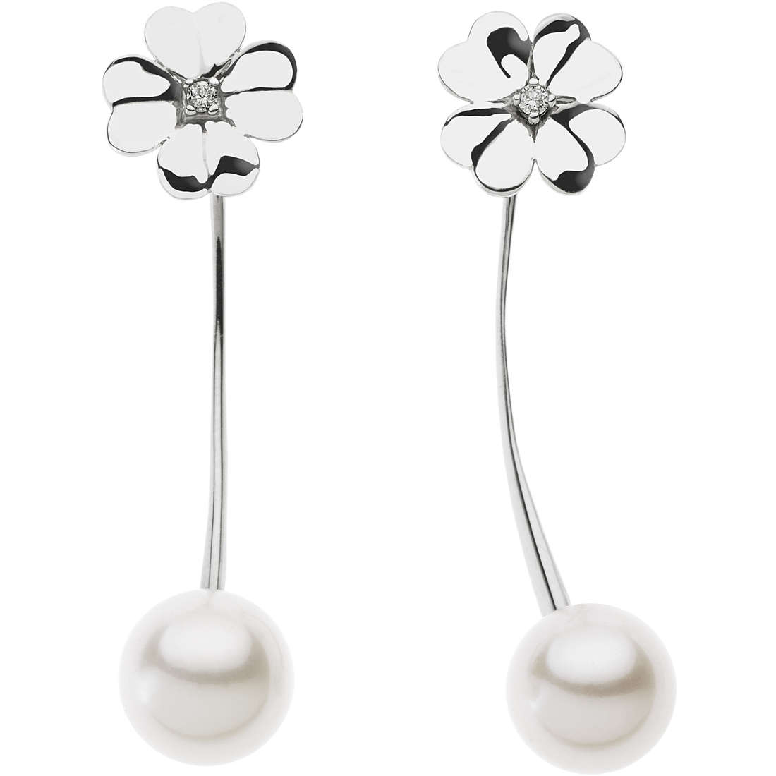 ear-rings woman jewellery Comete ORP 586