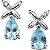 ear-rings woman jewellery Comete ORQ 181