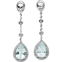ear-rings woman jewellery Comete ORQ 216