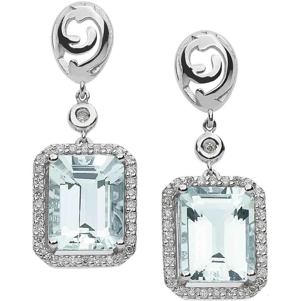ear-rings woman jewellery Comete ORQ 217