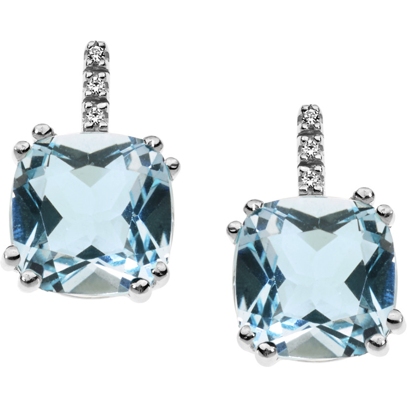 ear-rings woman jewellery Comete ORTZ 131