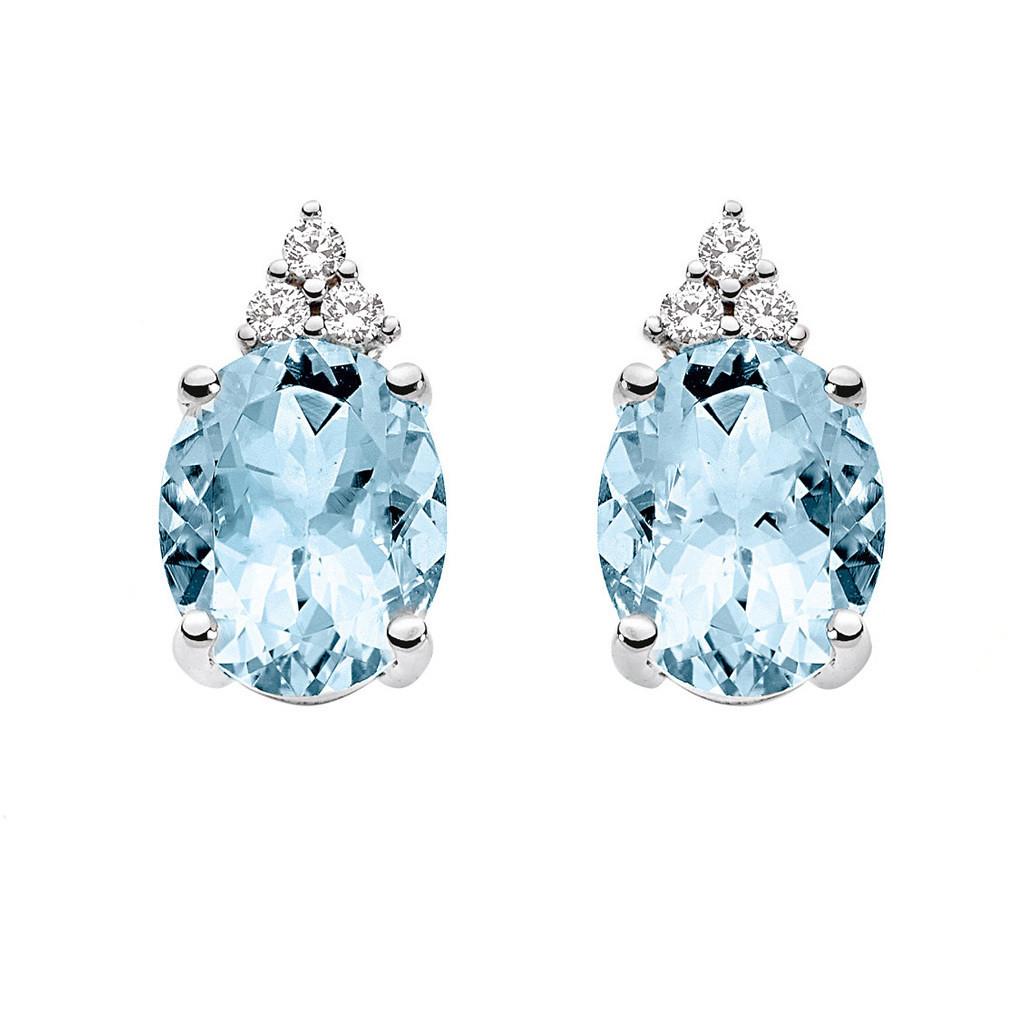 ear-rings woman jewellery Comete Pietre preziose colorate ORQ 206