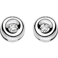 ear-rings woman jewellery Comete Punto luce ORB 136