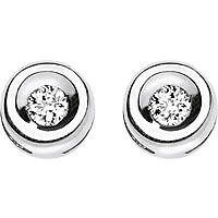 ear-rings woman jewellery Comete Punto luce ORB 137