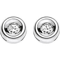 ear-rings woman jewellery Comete Punto luce ORB 138