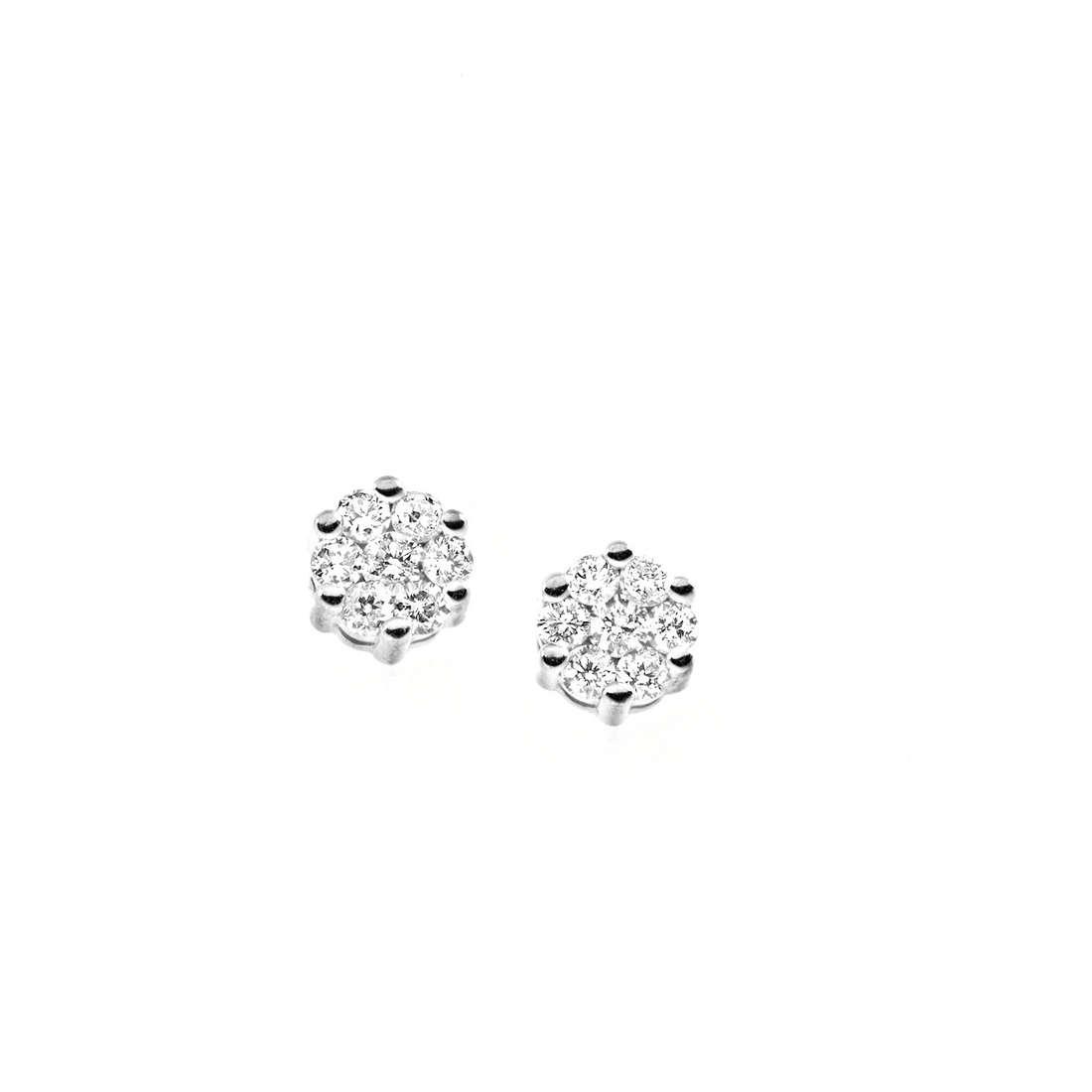 ear-rings woman jewellery Comete Punto luce ORB 508