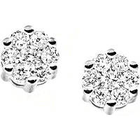 ear-rings woman jewellery Comete Punto luce ORB 508