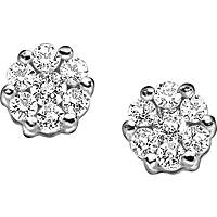 ear-rings woman jewellery Comete Punto luce ORB 509