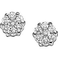 ear-rings woman jewellery Comete Punto luce ORB 509