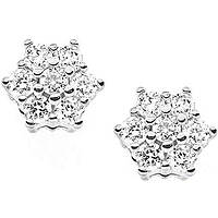 ear-rings woman jewellery Comete Punto luce ORB 513