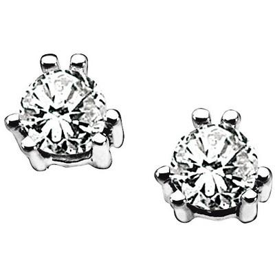 ear-rings woman jewellery Comete Punto luce ORB 629