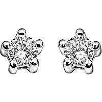 ear-rings woman jewellery Comete Punto luce ORB 632