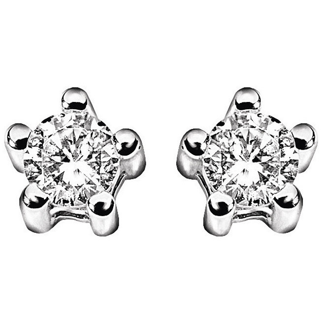 ear-rings woman jewellery Comete Punto luce ORB 635