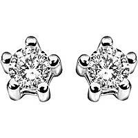 ear-rings woman jewellery Comete Punto luce ORB 635