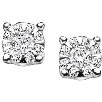 ear-rings woman jewellery Comete Punto luce ORB 669