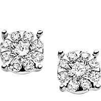 ear-rings woman jewellery Comete Punto luce ORB 672