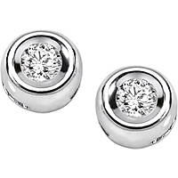 ear-rings woman jewellery Comete Punto luce ORB 689