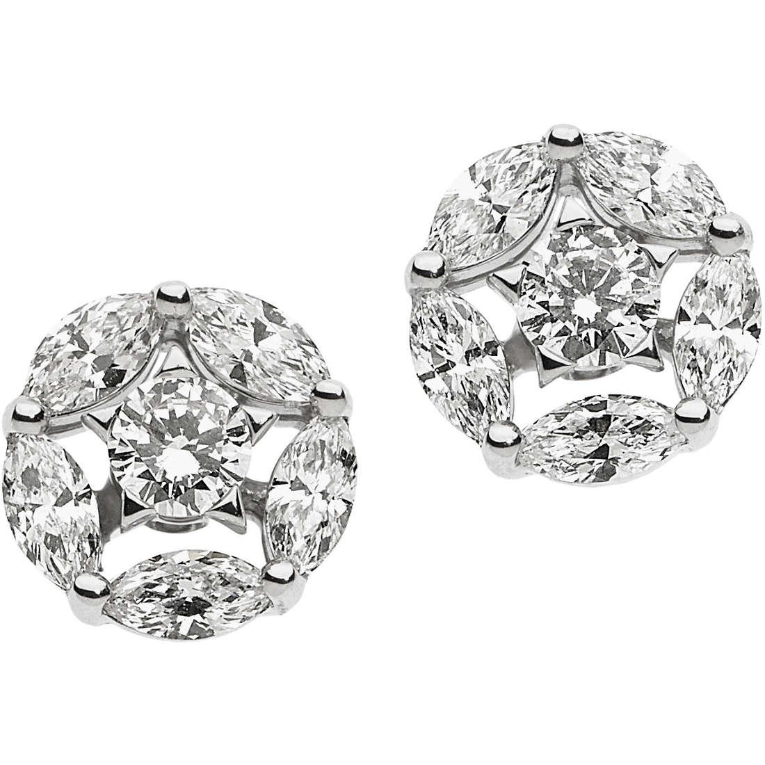 ear-rings woman jewellery Comete SeaSide ORB 750