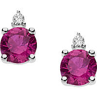 ear-rings woman jewellery Comete Storia di Luce ORB 882