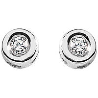 ear-rings woman jewellery Comete Storia di Luce ORB 904
