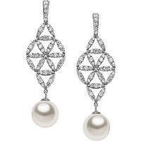 ear-rings woman jewellery Comete Vita ORP 640
