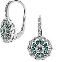 ear-rings woman jewellery Comete Vittoria ORB 726