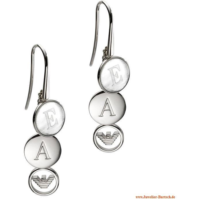 ear-rings woman jewellery Emporio Armani EG2894040
