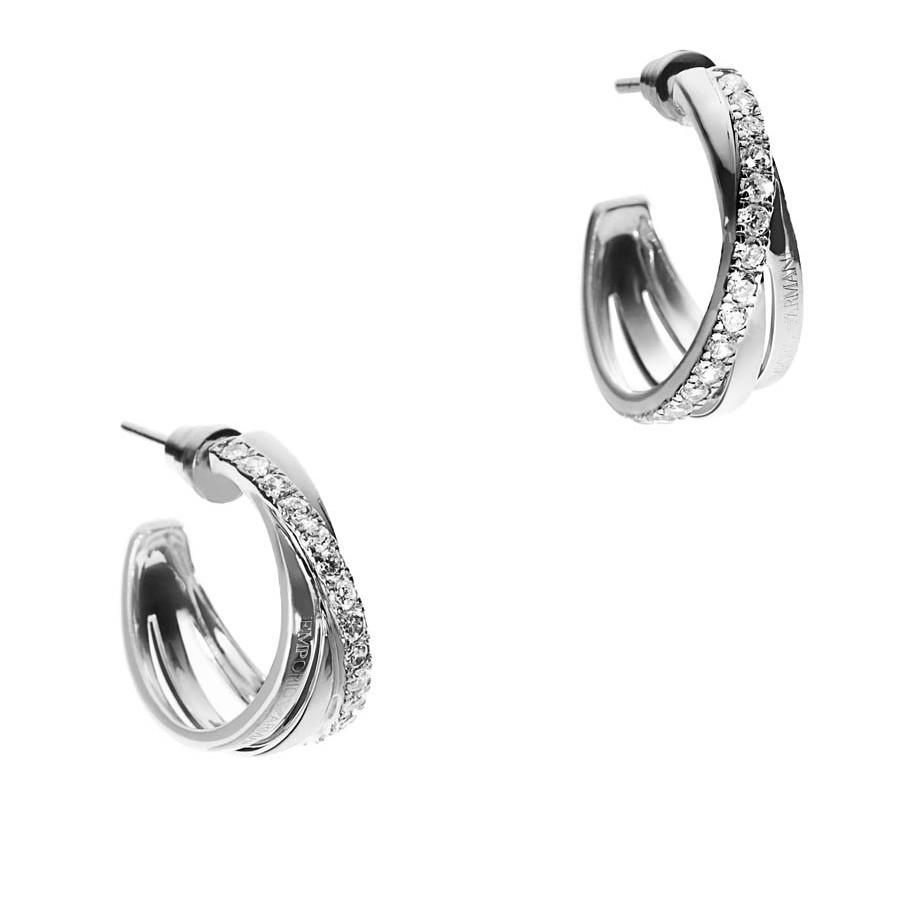 ear-rings woman jewellery Emporio Armani EG3020040