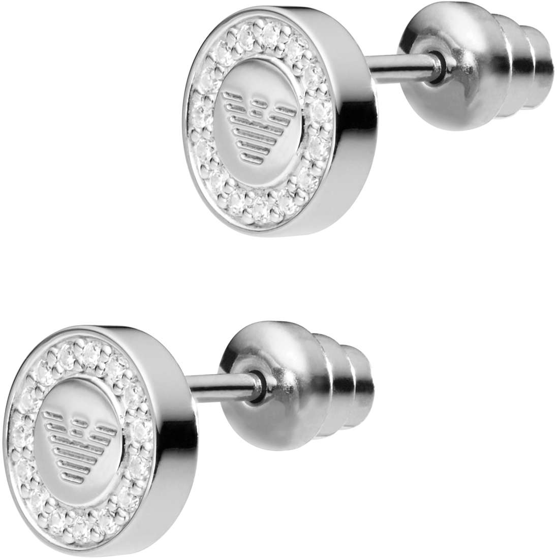 ear-rings woman jewellery Emporio Armani EG3053040