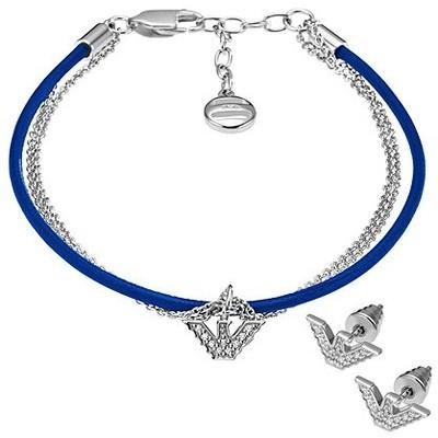 ear-rings woman jewellery Emporio Armani EG3188040