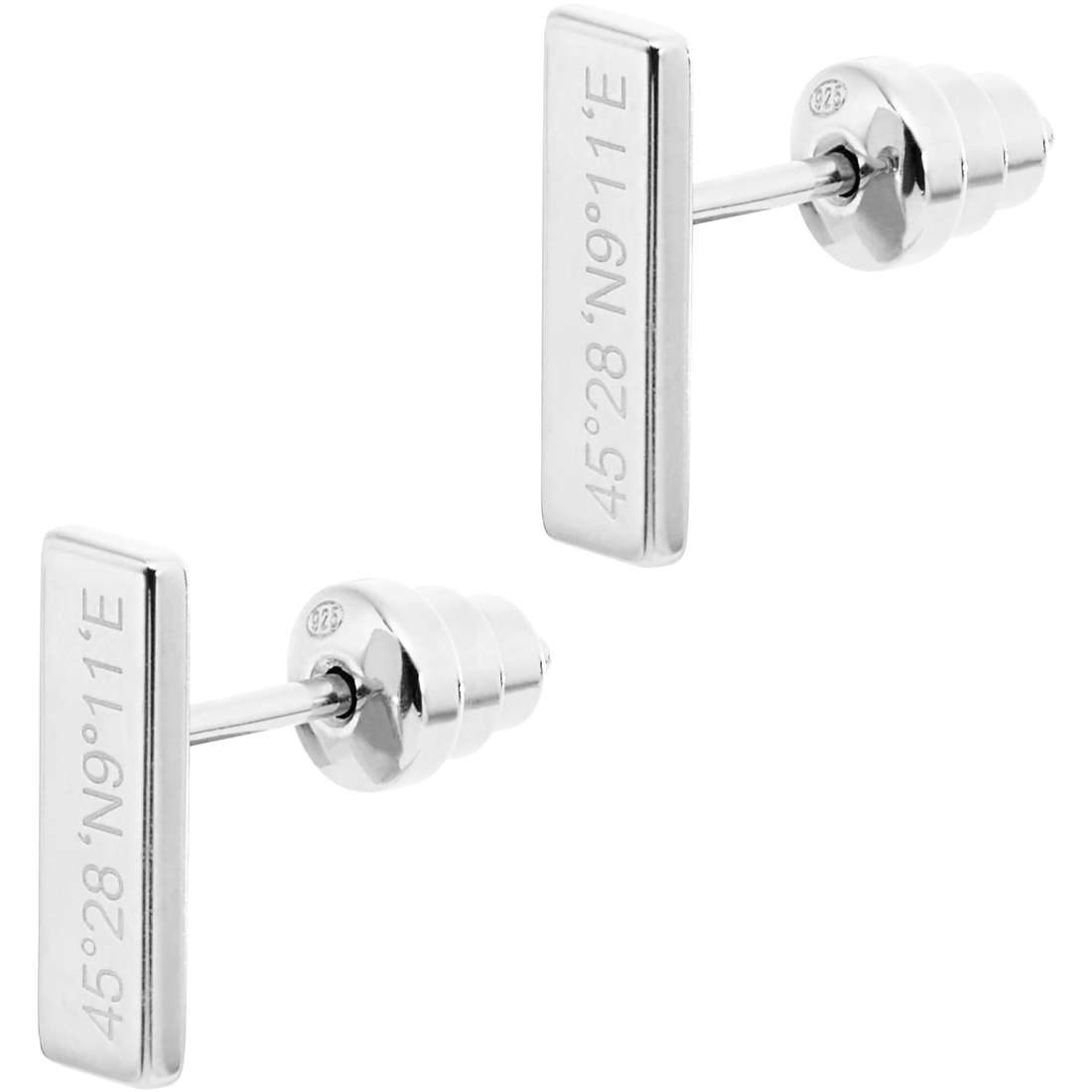 ear-rings woman jewellery Emporio Armani EG3306040