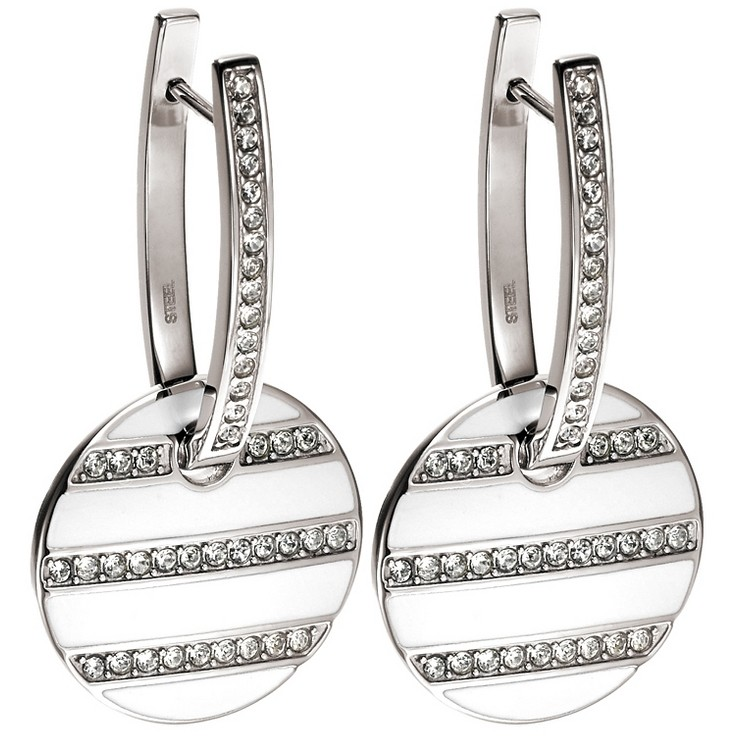 ear-rings woman jewellery Emporio Armani EGS1339040