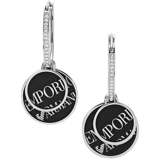 ear-rings woman jewellery Emporio Armani EGS1363040