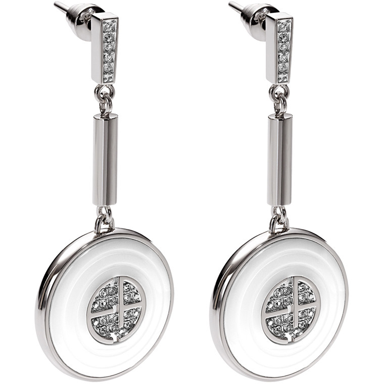 ear-rings woman jewellery Emporio Armani EGS1520040