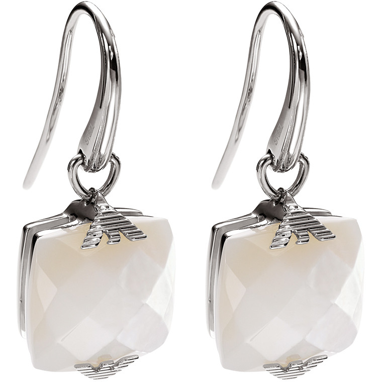 ear-rings woman jewellery Emporio Armani EGS1521040