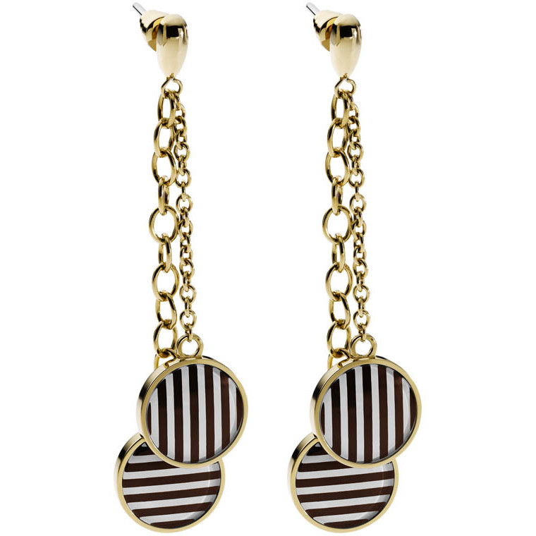 ear-rings woman jewellery Emporio Armani EGS1548710