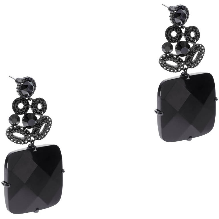 ear-rings woman jewellery Emporio Armani EGS1652001