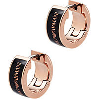 ear-rings woman jewellery Emporio Armani EGS2423221