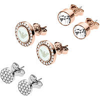 ear-rings woman jewellery Emporio Armani EGS2456221