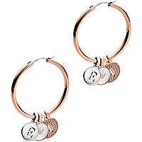 ear-rings woman jewellery Emporio Armani EGS2489221