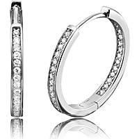 ear-rings woman jewellery Engelsrufer ERE-LISA-ZI-CR