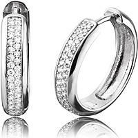 ear-rings woman jewellery Engelsrufer ERE-NINA-ZI-CR