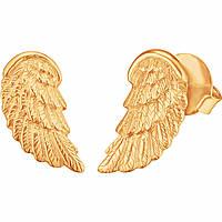 ear-rings woman jewellery Engelsrufer ERE-WING-STG