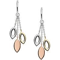ear-rings woman jewellery Fossil Classics JF02777998