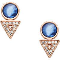 ear-rings woman jewellery Fossil Classics JF03009791