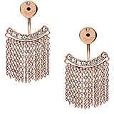 ear-rings woman jewellery Fossil Fashion JF02396791